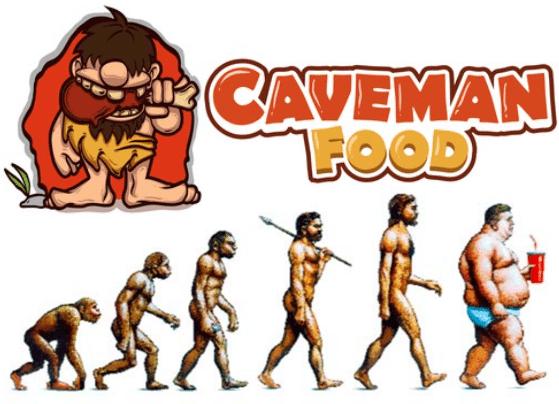 Paleo-Caveman-Diet